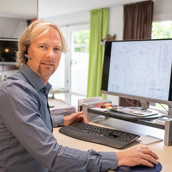 Sven Sundermeyer