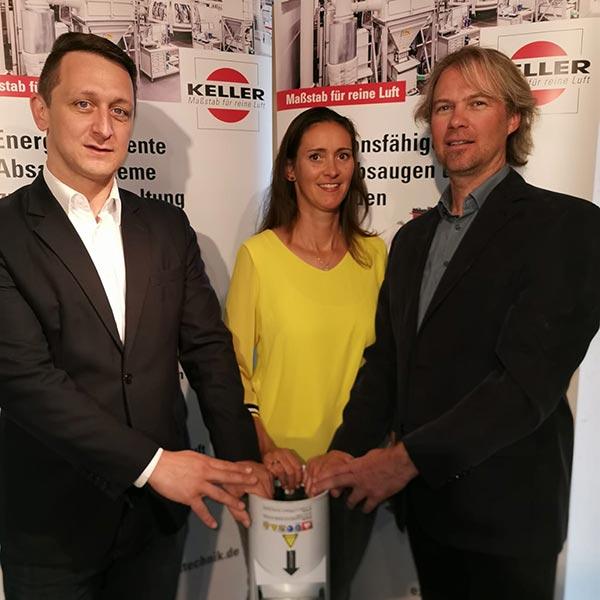 Team UTS Umwelttechnik GmbH